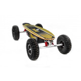 Skate Elétrico Off Road 800w G2 Two Dogs