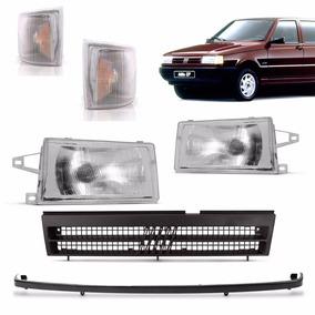 Kit Frente Transformação Fiat Uno Ou Premio Para 95em Diante