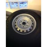 Llanta Y Neumático Mitsubishi L200