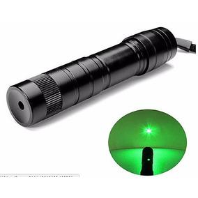 Apuntadores Laser 200mw Verde 532nm Enfocable Alta Potencia