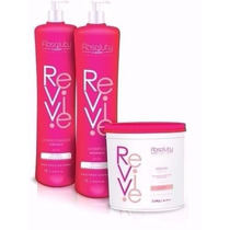 Kit Grande Care Hidratação Revive - Absoluty Color