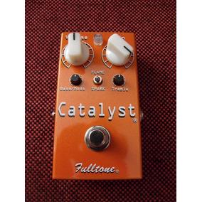 Pedal Fulltone Catalyst