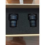Objetivo Marcador Microscopio Carl Zeiss