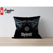 Almofada Decorativa Slipknot Premium