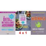Dieta Metabolismo Acelerado + Quemalo + Recetas + Regalo Pdf