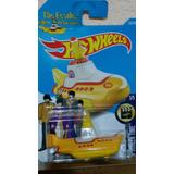 Yellow Submarine, Hot Wheels