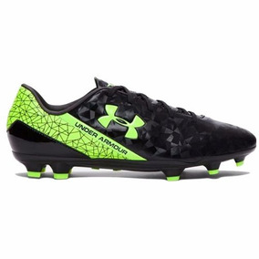 Zapatos Futbol Soccer Speedform Flash Fg Under Armour Ua672