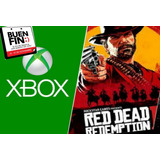 Red Dead Redemption 2 Xbox One - Descargable