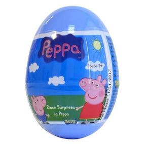 Ovo Surpresa - Peppa Pig