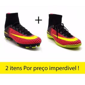 26289f5ca7 Chuteira Society Do Neymar 33 Boti - Chuteiras Nike para Adultos no ...