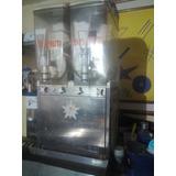 Vendo Maquina Frozer O Granizado Doble Tanque De 12 Lts C/u