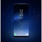 Smartphone S8+ Octacore 4gb Ram Tela Infinita 6 Leitor Iris