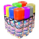 Pintura Pinta Pelo Spray Color Lavable Cotillón Fiestaclub