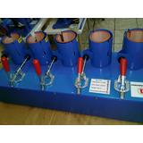 Maquina Sublimadora Para Tazas, Modelo 5 En 1.