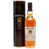 Whisky Aberlour 10 Años Highland Single Malt Envio Gratis