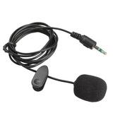 Microfono Pechero Celular Pc 3.5