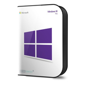 Windows 10 Pro / Oficial / Guía Instalación / Certificado