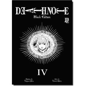 Death Note: Black Edition - Vol.4
