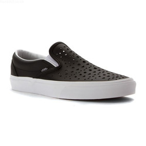 Panchas Alpargatas Vans Slip On Cut Out Black #vn0004mpjqv