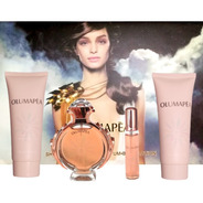 Estuche Perfume Olympea Mujer | Olumape - mL a $343