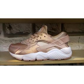 Zapatillas Tenis Nike Huarache Mujer Original Dto 30%