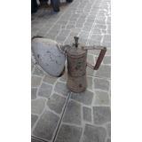 Lamparina Lampião De Carbureto