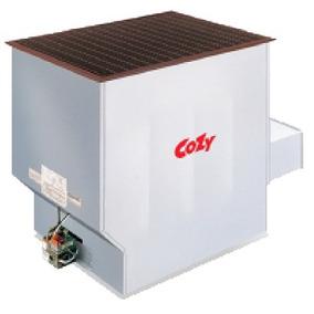 Calefactor De Ambiente Cerrado, Mxvgs-002, Gas Lp, Termosta