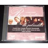 La Mejor Música Película - Para Ti Romántica Vol 15 Cd 1998!