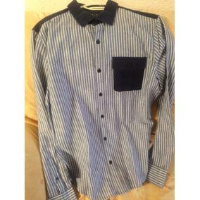 Camisa Armani Exchange Nueva Importada