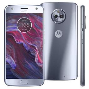 Moto X4 32gb Tela 5.2