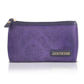 Necessaire Jacki Design De Bolsa Tam. M Damasco Abc15091-rx