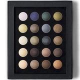 Jolie Pressed Pigments Sombra De Ojos Paleta - 20 Tonos De