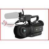 Videocámara Profesional Jvc Gy-hm170u 4k