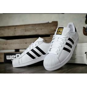 adidas Superstar Originales *** Tallas 35 A La 45 ***