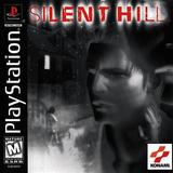 Silent Hill Version Ps1 A Ps3 Digital Torrbian Gamestore