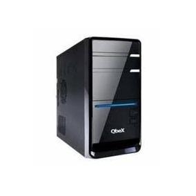Computador Descktop 4gb Memoria Ram, 512gb De Hhd