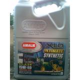 Aceite Semisintetico 15w40