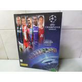 Album Champions League 2010 2011 Incompleto Faltan 213