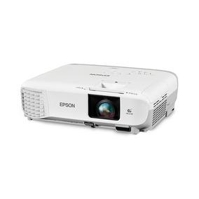 Proyector Epson Powerlite X39 Xga 3lcd 3.500 Lumenes