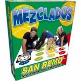 Mezclados Juego Caja San Remo Twister | Escool