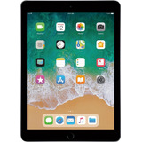 Apple Ipad Mp242ll Wifi Y Lte 32gb Space Gray Modelo Mp242ll