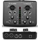 Interface M Audio Mix Track Xxxxxxxxxx