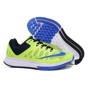 Zapatillas Hombre Nike Air Zoom Elite 7 Running Envio Gratis