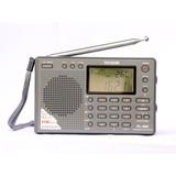 Tecsun Dsp Pl-380 Radio Radio Portátil Digital... (gray)