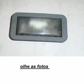 Lanterna Interna Luz Teto Palio Weekend 96 97