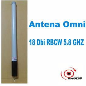 Antena Omni 18 Dbi Rbcw2630 5.8 Ghz