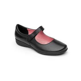 Calzado Zapato Escolar Flexi 35802 Dama Juvenil