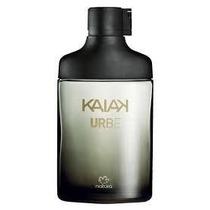 Colônia Natura Kaiak Urbe 100ml + Brinde - Promoção