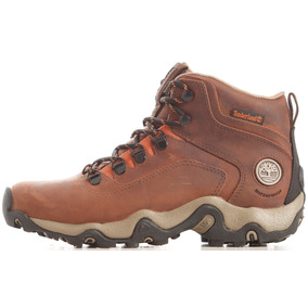 Botas Timberland Mujer - Black Forest