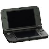 Consola Videojuego Nintendo 3ds Xl Negro Gamer